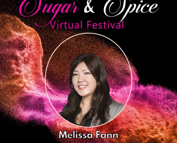 Presenting At Sugar & Spice Festival