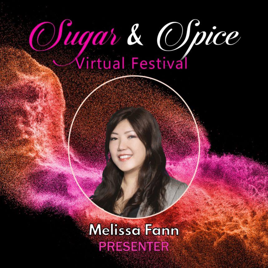 Presenting At Sugar & Spice Festival