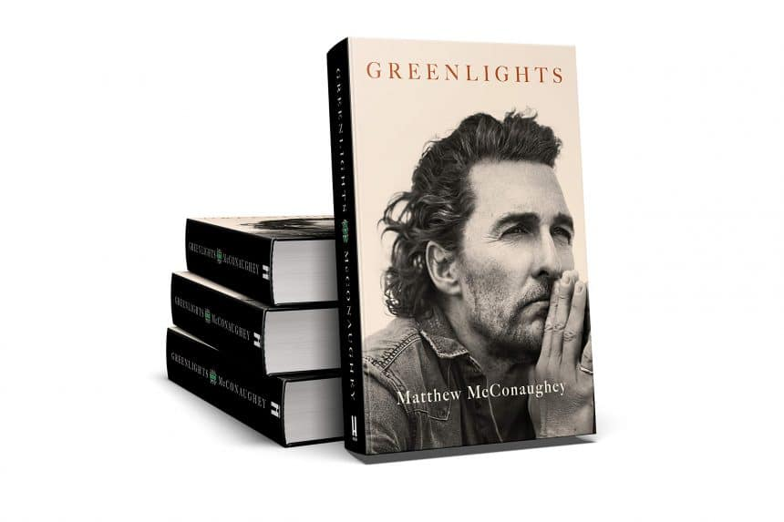 Greenlights | Book Thoughts