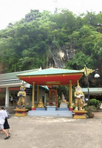 Tiger Cave Temple 1