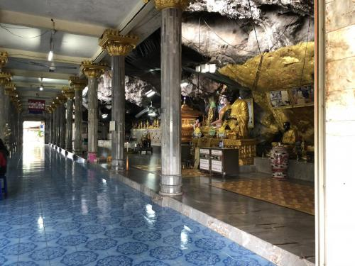 Tiger Cave Temple Great Hall