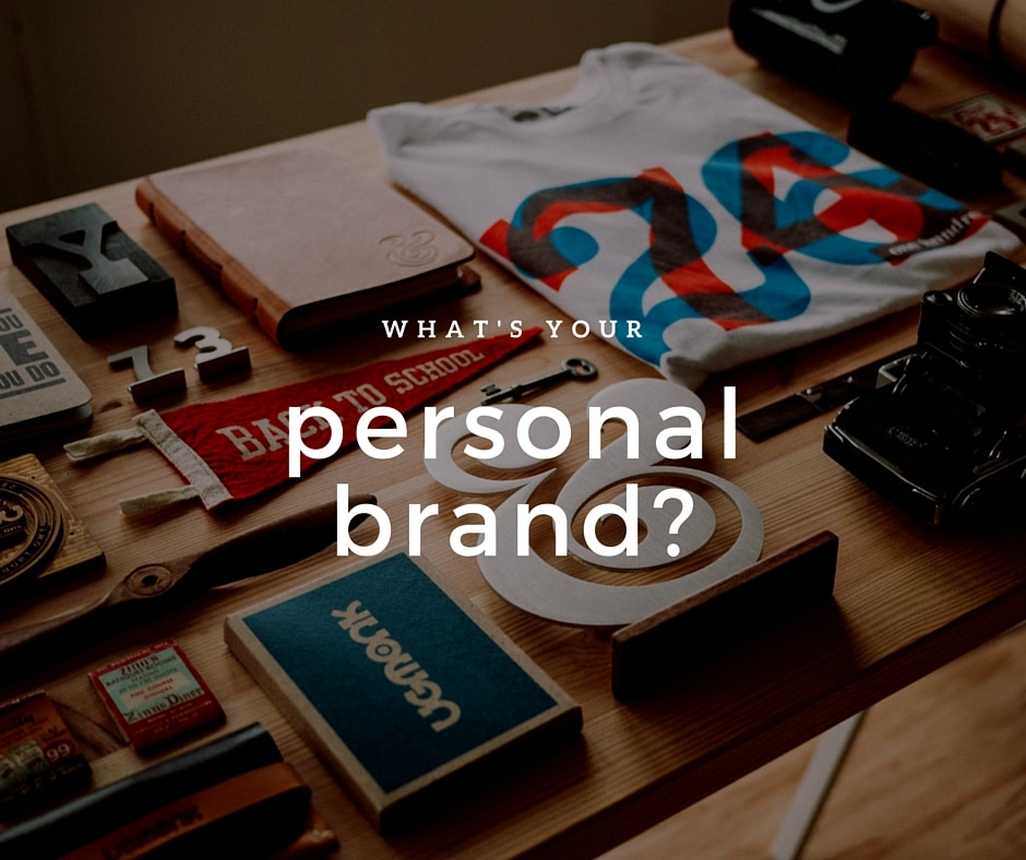 4 Ways To Improve Your Personal Branding