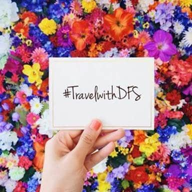 DFS Is Looking For Its First Travel Insider