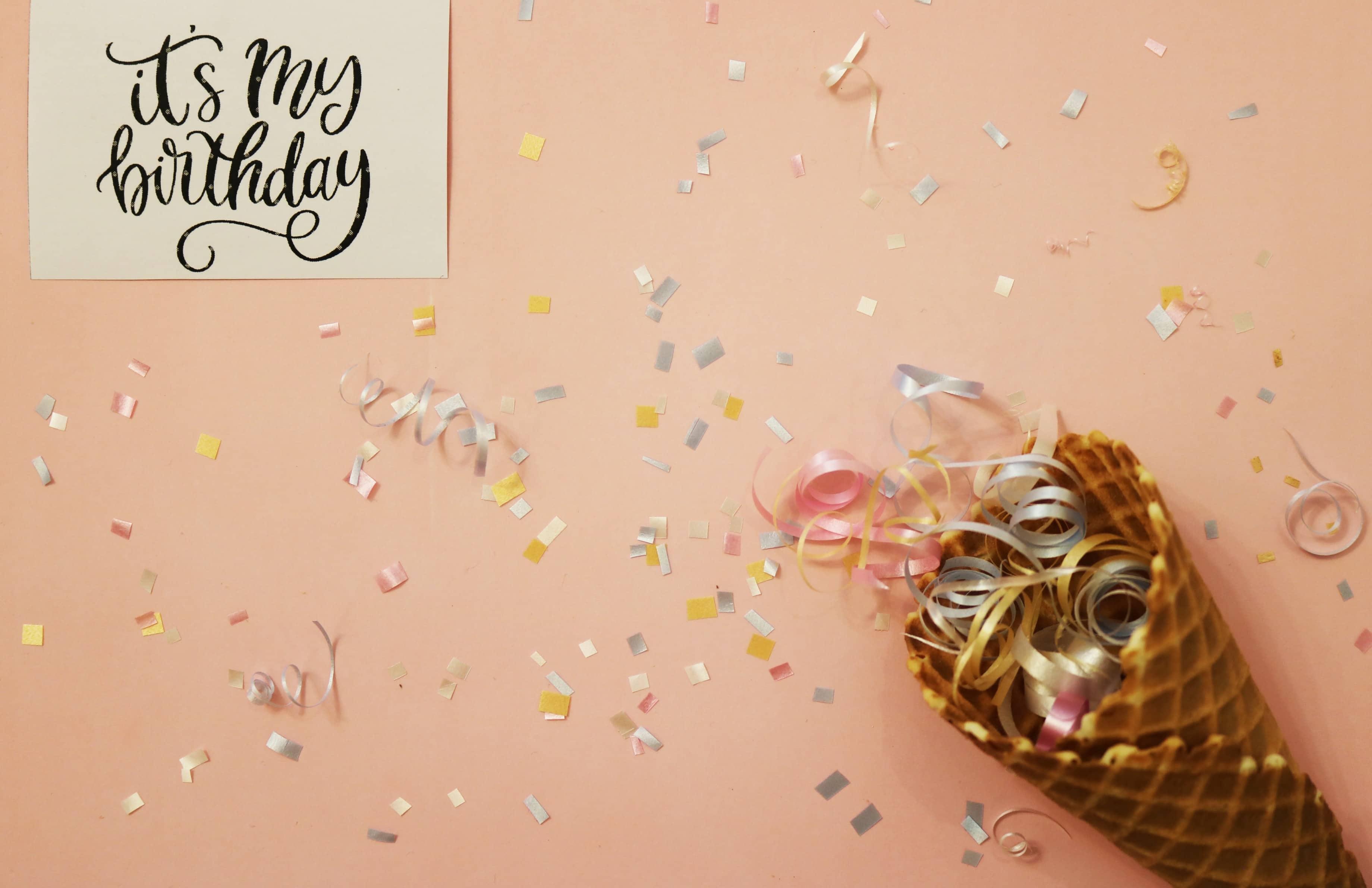 My 2019 Birthday Wishlist