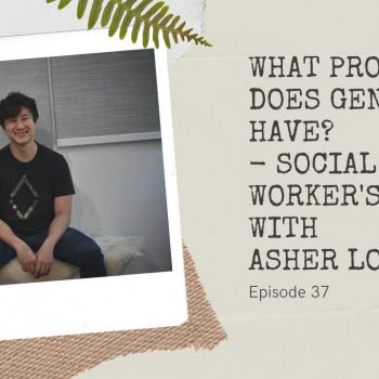 What Problems Does Gen Z Have? A Social Worker's POV